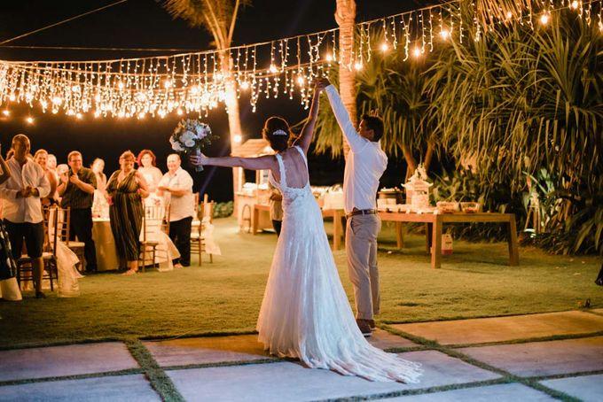 classic look like wedding by Maxtu Photography - 034