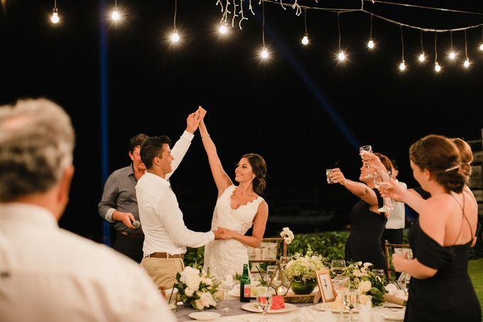 Bali Dream Wedding by Maxtu Photography - 036