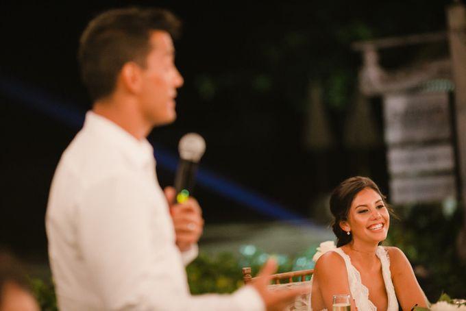 Bali Dream Wedding by Maxtu Photography - 037