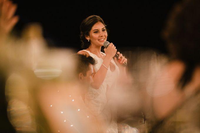 Bali Dream Wedding by Maxtu Photography - 039