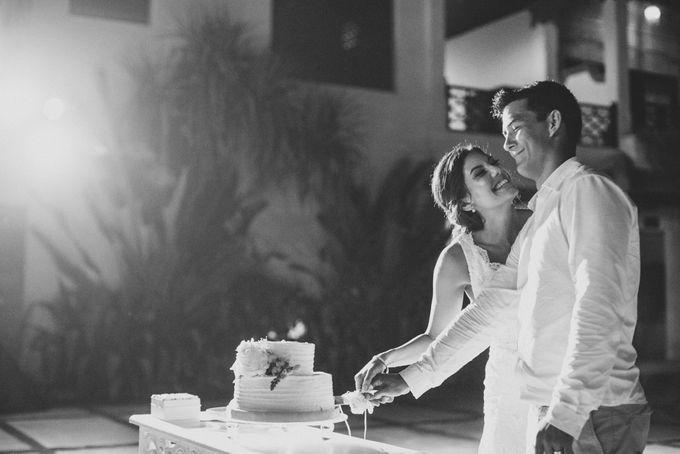 Bali Dream Wedding by Maxtu Photography - 042