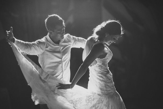 Bali Dream Wedding by Maxtu Photography - 043