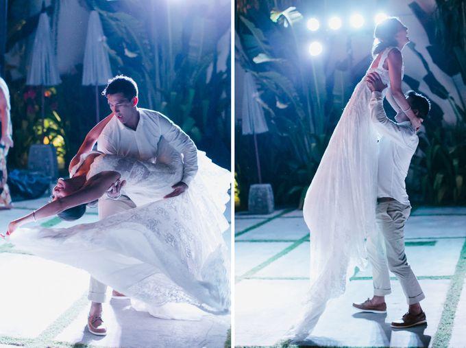 Bali Dream Wedding by Maxtu Photography - 044