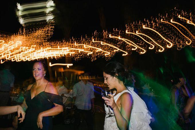 Bali Dream Wedding by Maxtu Photography - 046