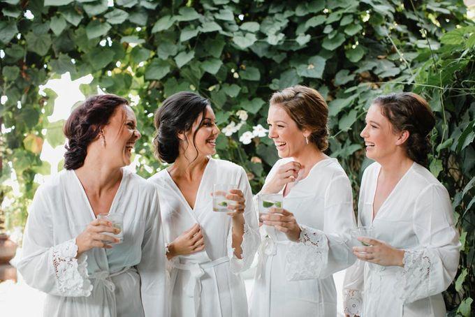 classic look like wedding by Maxtu Photography - 004