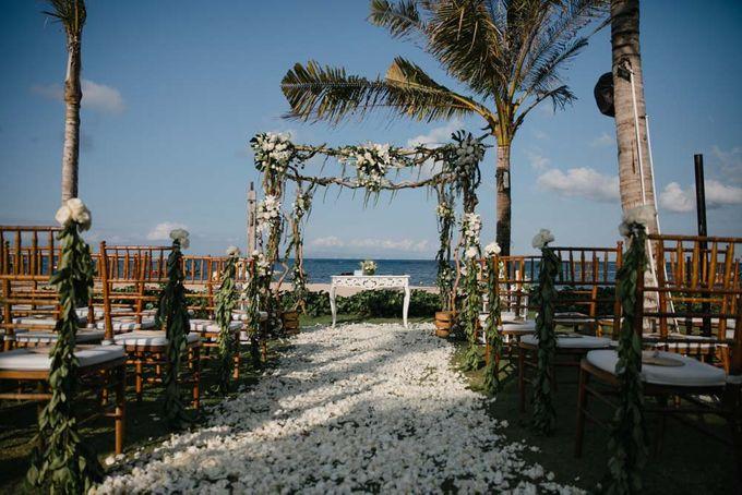 Bali Dream Wedding by Maxtu Photography - 009