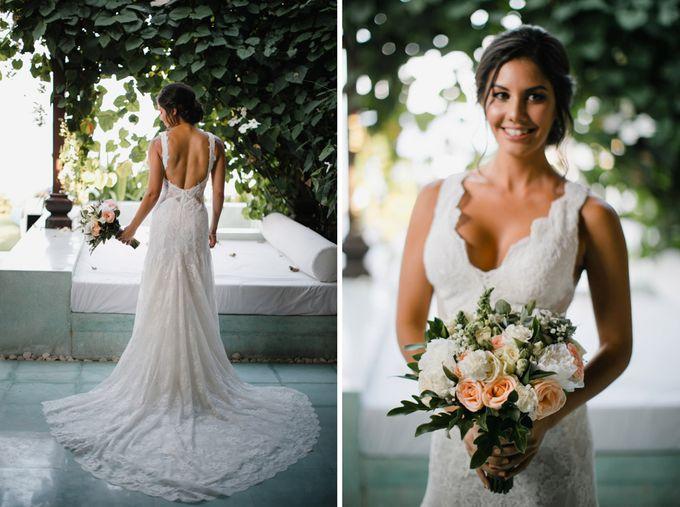 Bali Dream Wedding by Maxtu Photography - 010