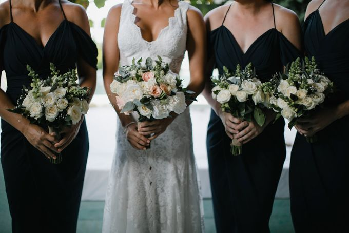 classic look like wedding by Maxtu Photography - 011