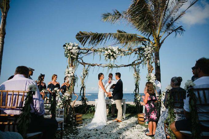 Bali Dream Wedding by Maxtu Photography - 012