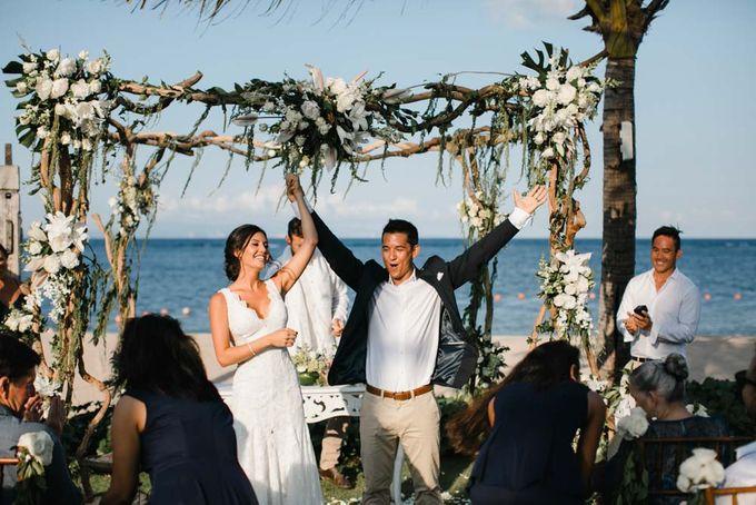 Bali Dream Wedding by Maxtu Photography - 013