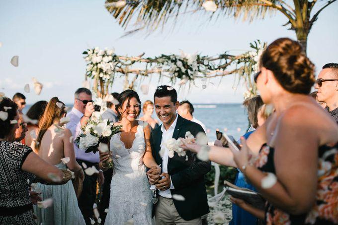 Bali Dream Wedding by Maxtu Photography - 014