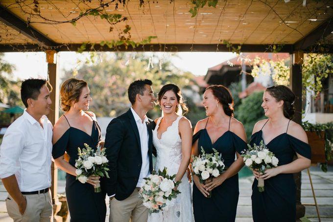 classic look like wedding by Maxtu Photography - 016