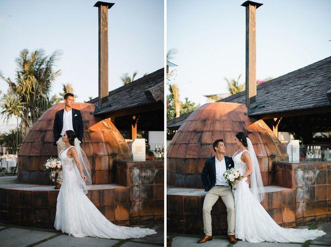 Bali Dream Wedding by Maxtu Photography - 019