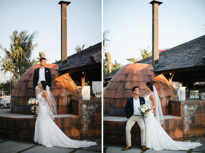 classic look like wedding by Maxtu Photography - 019