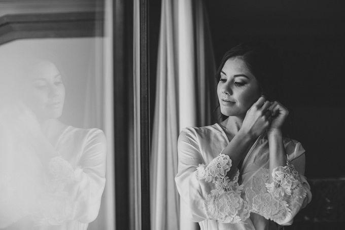 Bali Dream Wedding by Maxtu Photography - 002