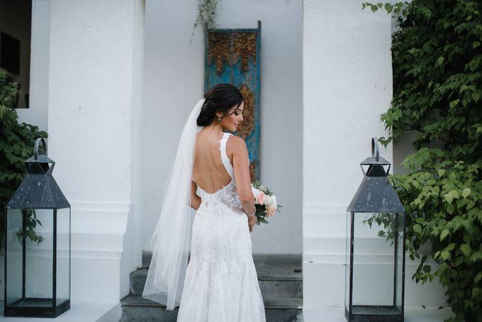 Bali Dream Wedding by Maxtu Photography - 020