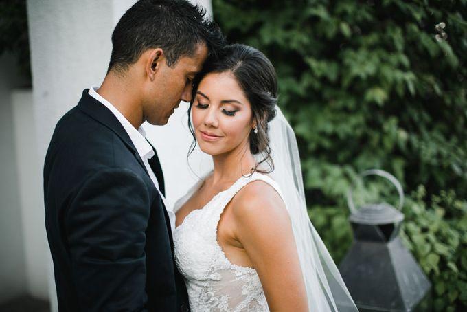 Bali Dream Wedding by Maxtu Photography - 021