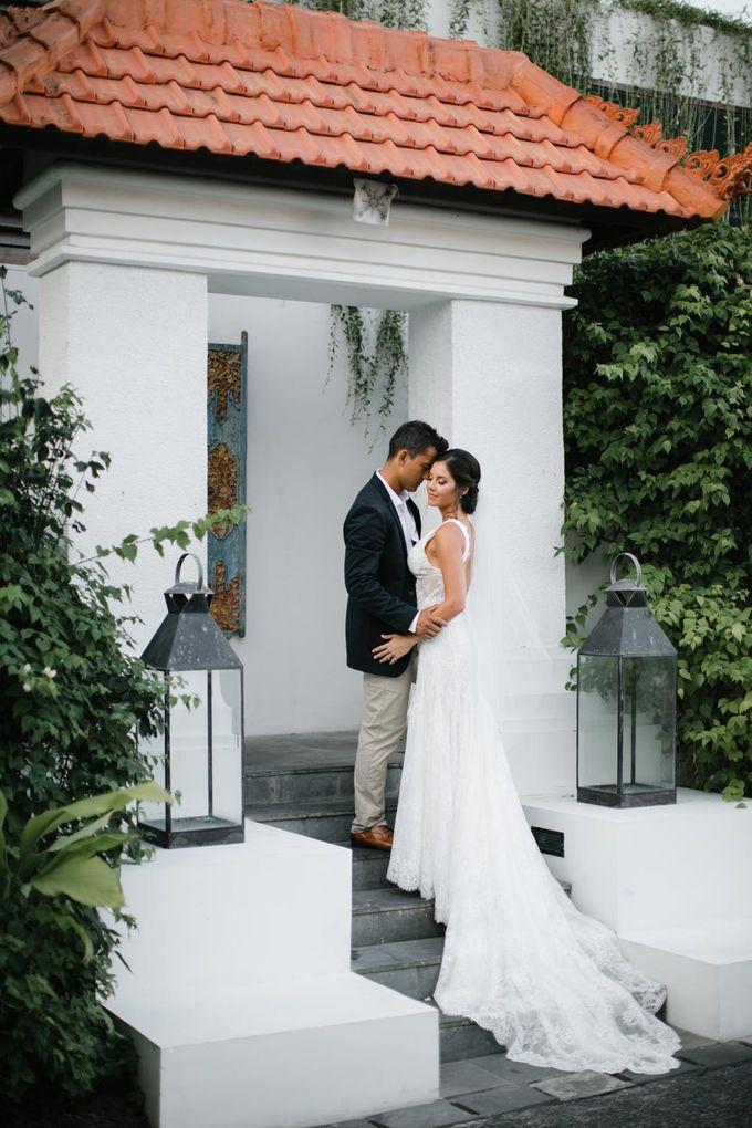 Bali Dream Wedding by Maxtu Photography - 022