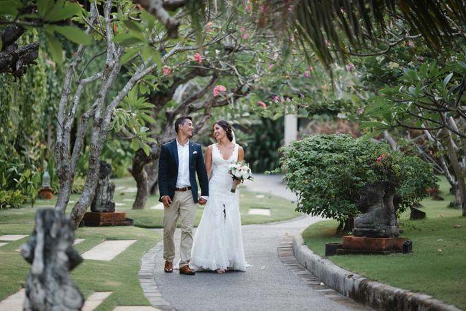 Bali Dream Wedding by Maxtu Photography - 023