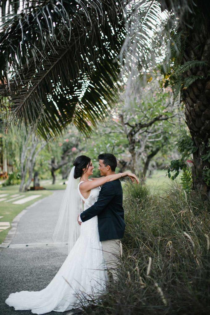 Bali Dream Wedding by Maxtu Photography - 024