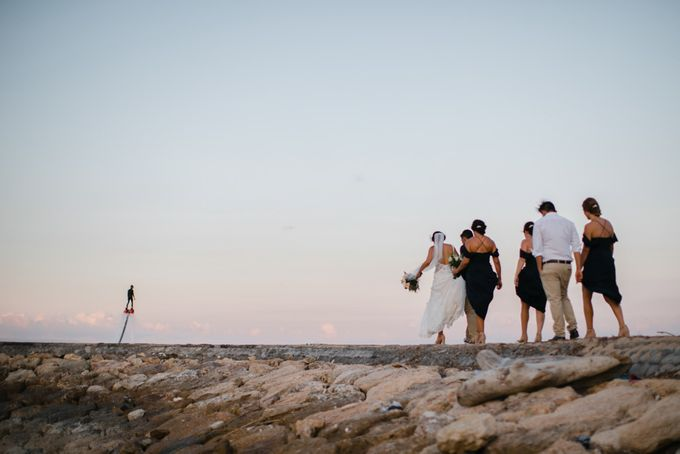 Bali Dream Wedding by Maxtu Photography - 025