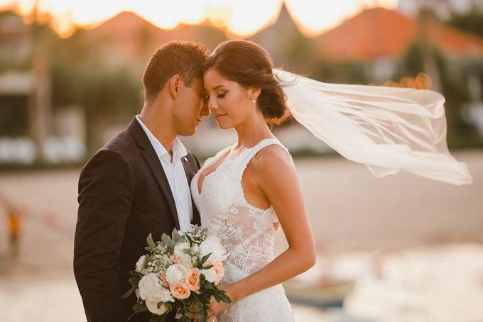 Bali Dream Wedding by Maxtu Photography - 026