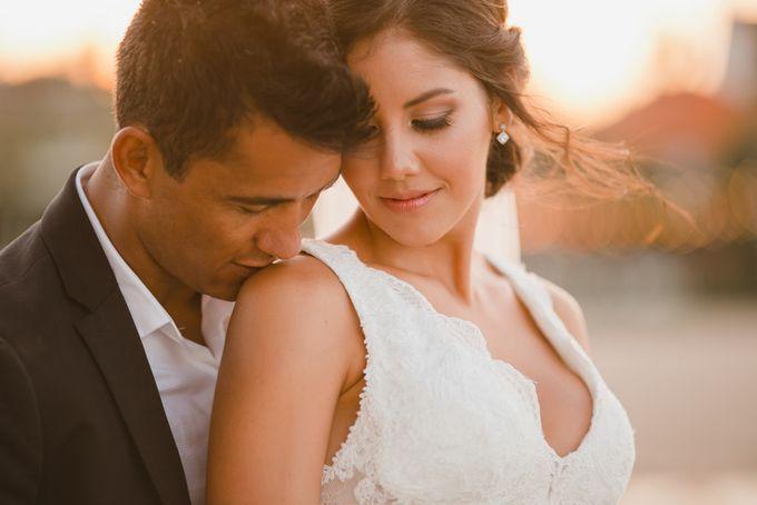 Bali Dream Wedding by Maxtu Photography - 027