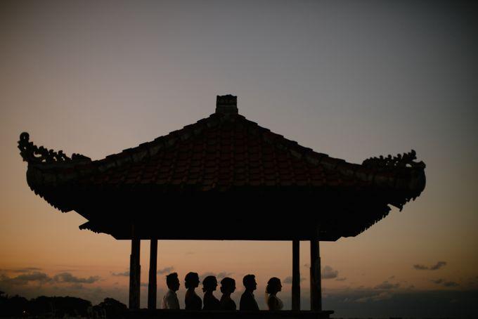 Bali Dream Wedding by Maxtu Photography - 028