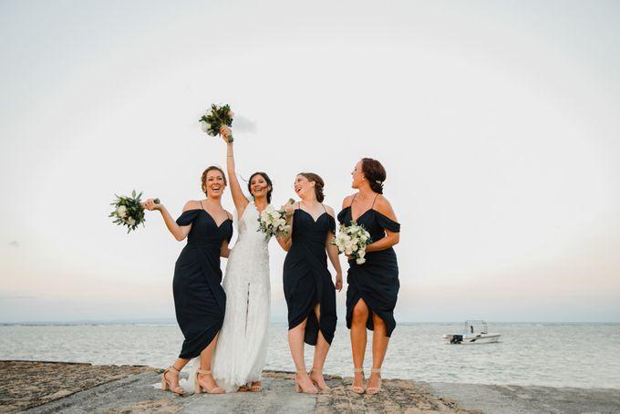 Bali Dream Wedding by Maxtu Photography - 029