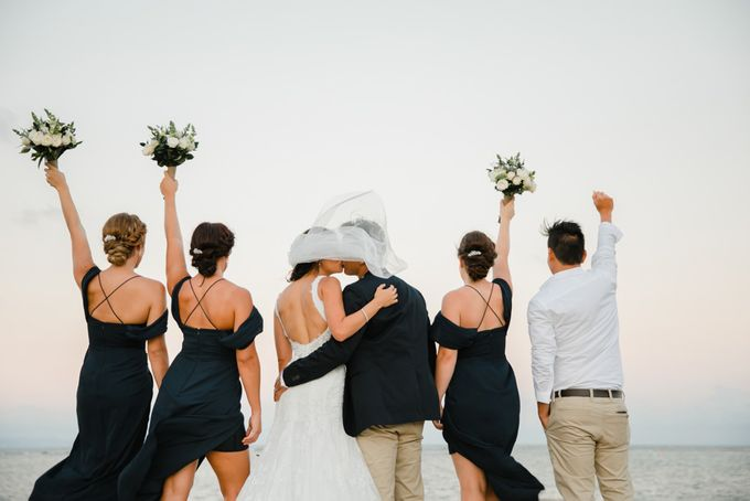 classic look like wedding by Maxtu Photography - 030