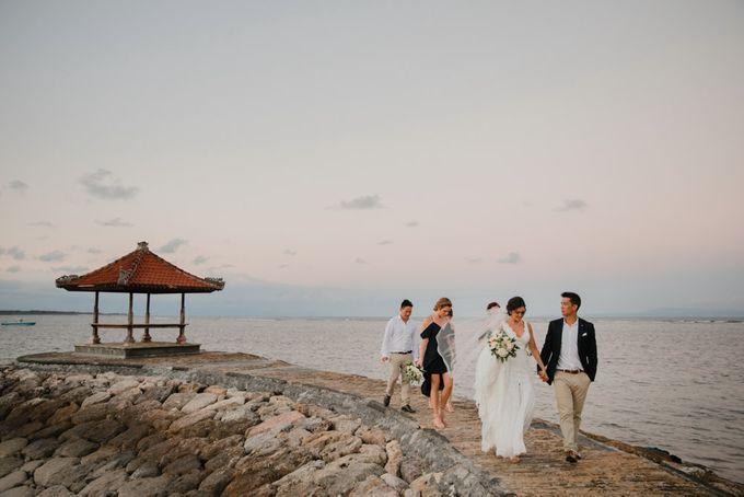 Bali Dream Wedding by Maxtu Photography - 031