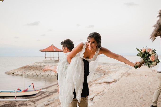 Bali Dream Wedding by Maxtu Photography - 032
