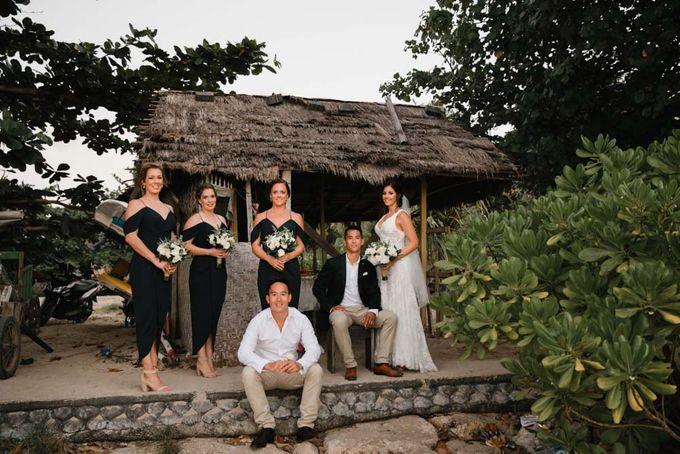 Bali Dream Wedding by Maxtu Photography - 033