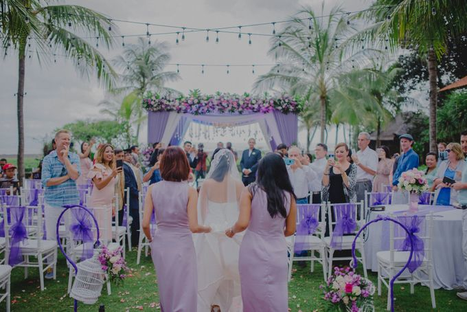 Wedding Dian & Alessandro by Bali Red Photography - 008