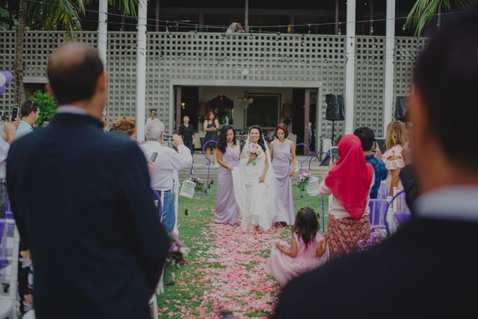 Wedding Dian & Alessandro by Bali Red Photography - 009