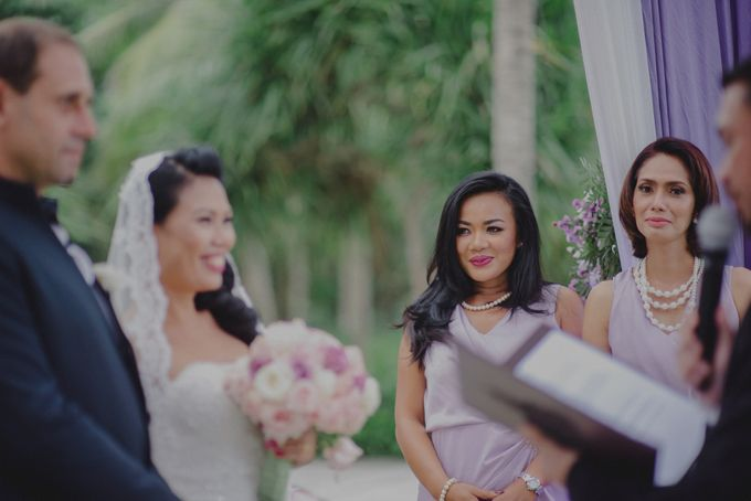 Wedding Dian & Alessandro by Bali Red Photography - 012