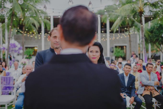 Wedding Dian & Alessandro by Bali Red Photography - 013