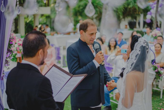 Wedding Dian & Alessandro by Bali Red Photography - 015