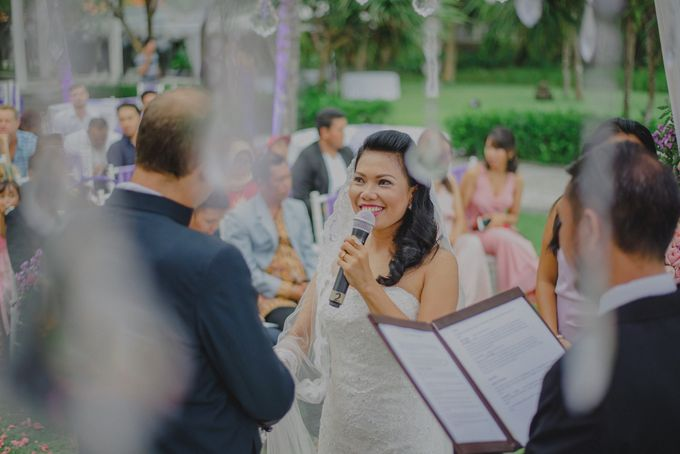 Wedding Dian & Alessandro by Bali Red Photography - 016