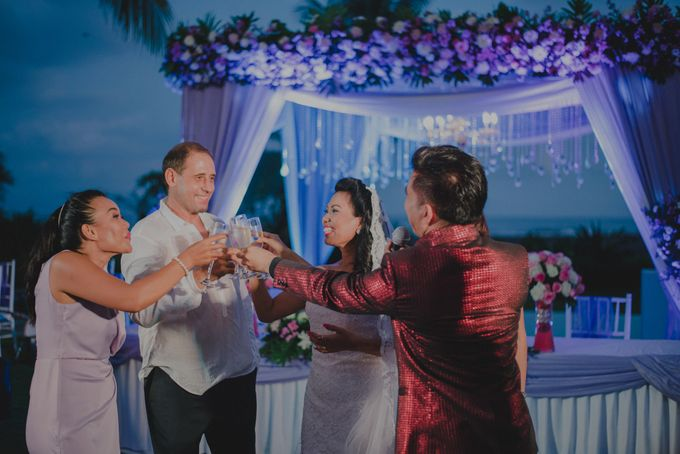 Wedding Dian & Alessandro by Bali Red Photography - 032