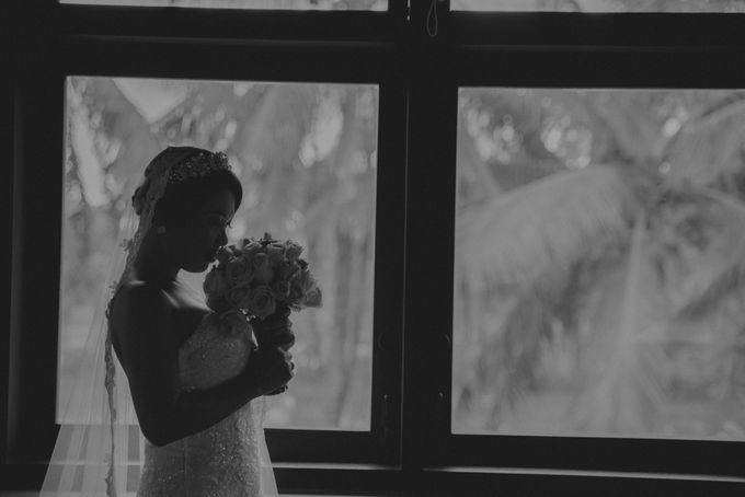 Wedding Dian & Alessandro by Bali Red Photography - 005