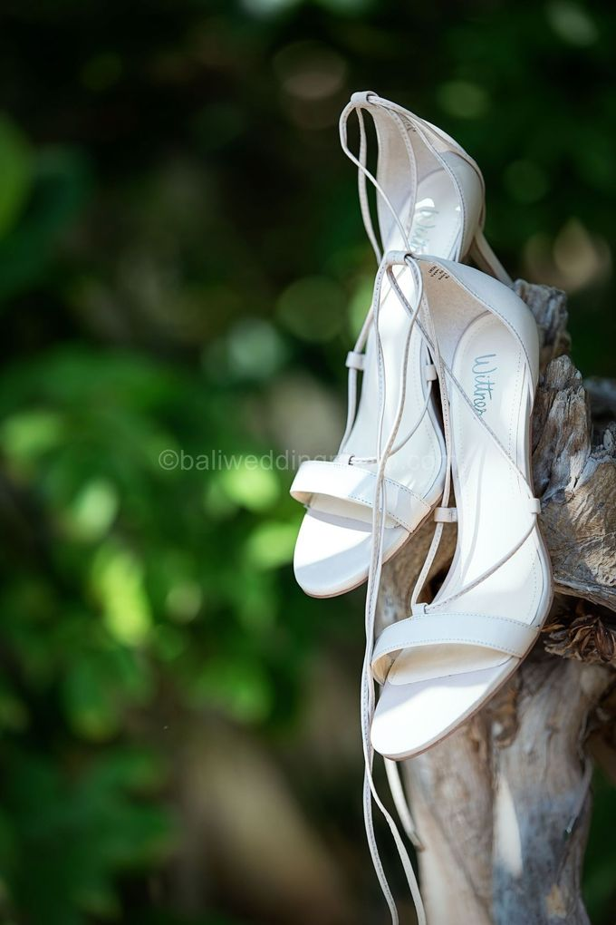 Wedding Pictures of Mat and Naomi Wedding Day at Ma Joly Bali by D'studio Photography Bali - 003