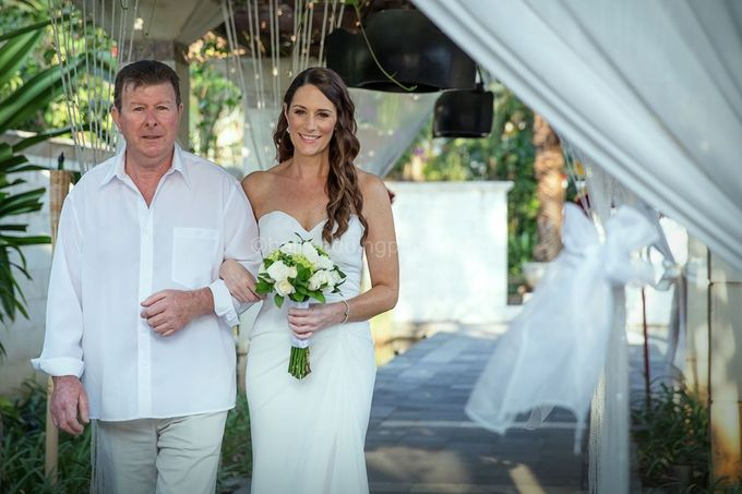 Wedding Pictures of Mat and Naomi Wedding Day at Ma Joly Bali by D'studio Photography Bali - 012