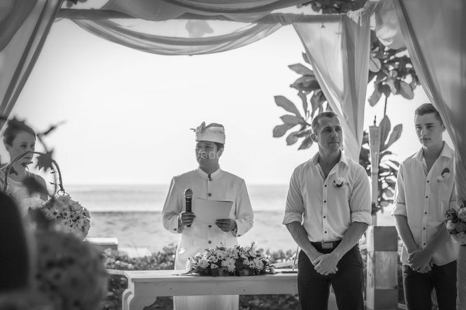 Wedding Pictures of Mat and Naomi Wedding Day at Ma Joly Bali by D'studio Photography Bali - 013