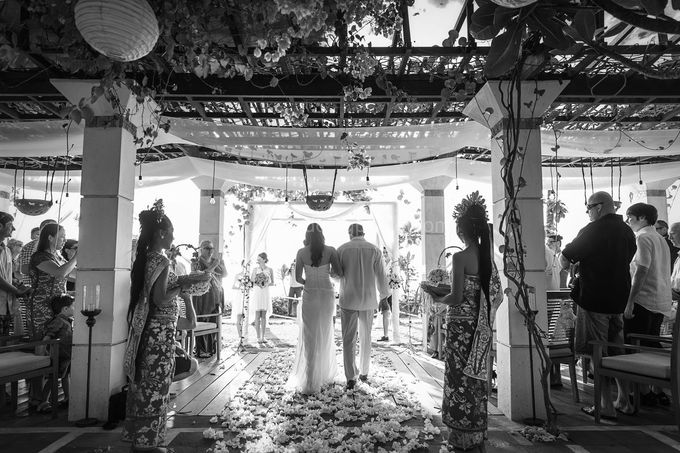 Wedding Pictures of Mat and Naomi Wedding Day at Ma Joly Bali by D'studio Photography Bali - 014