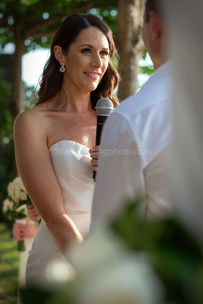 Wedding Pictures of Mat and Naomi Wedding Day at Ma Joly Bali by D'studio Photography Bali - 015
