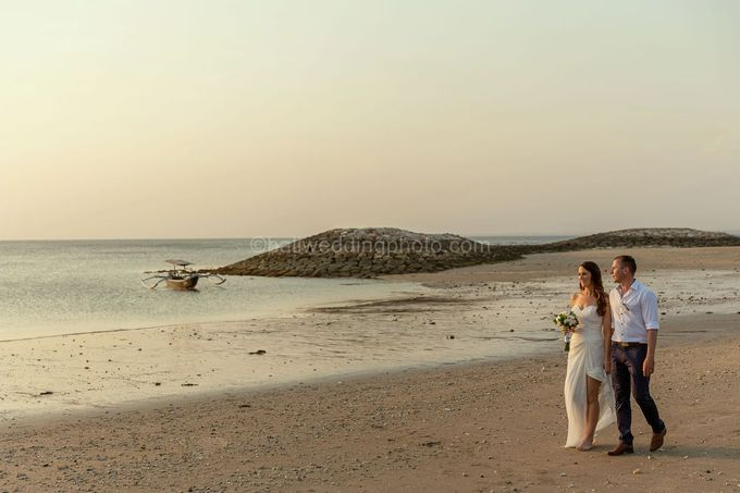 Wedding Pictures of Mat and Naomi Wedding Day at Ma Joly Bali by D'studio Photography Bali - 029