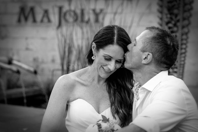 Wedding Pictures of Mat and Naomi Wedding Day at Ma Joly Bali by D'studio Photography Bali - 033