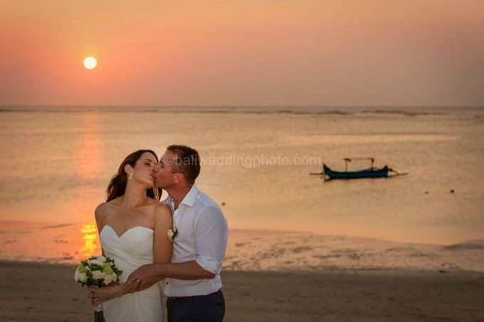 Wedding Pictures of Mat and Naomi Wedding Day at Ma Joly Bali by D'studio Photography Bali - 034