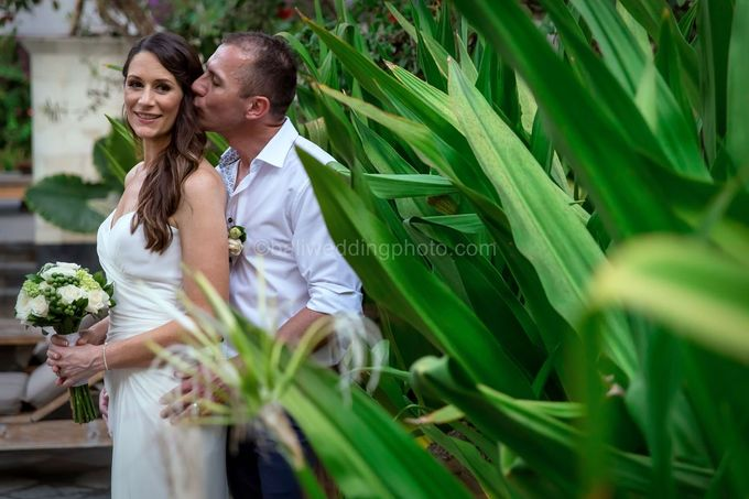 Wedding Pictures of Mat and Naomi Wedding Day at Ma Joly Bali by D'studio Photography Bali - 038